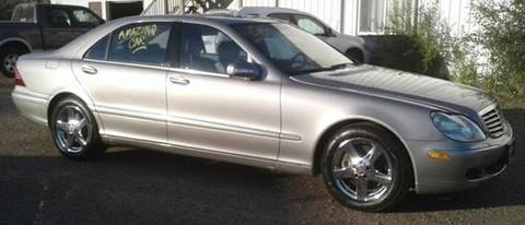 2006 Mercedes-Benz S-Class for sale in Minot, ND