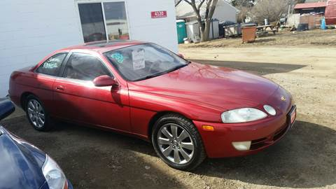 1993 Lexus SC 300 for sale in Minot, ND