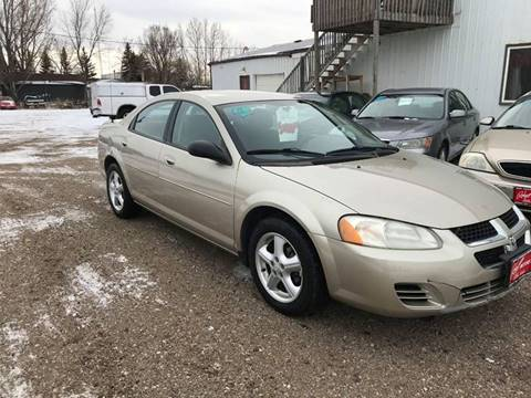 2006 Dodge Stratus for sale in Minot, ND