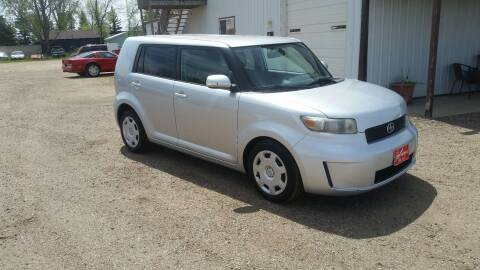 2008 Scion xB for sale at Ron Lowman Motors Minot in Minot ND