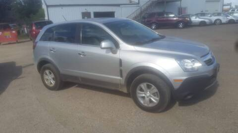 2008 Saturn Vue for sale at Ron Lowman Motors Minot in Minot ND