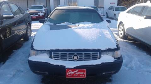 2000 Cadillac Eldorado for sale in Minot, ND