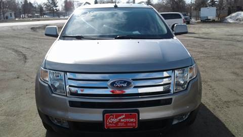 2008 Ford Edge for sale in Minot, ND