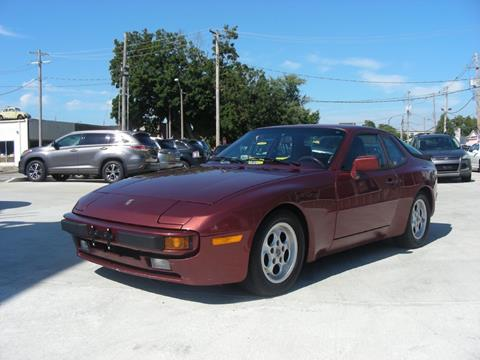 1985 Porsche 944 for sale in Champaign, IL