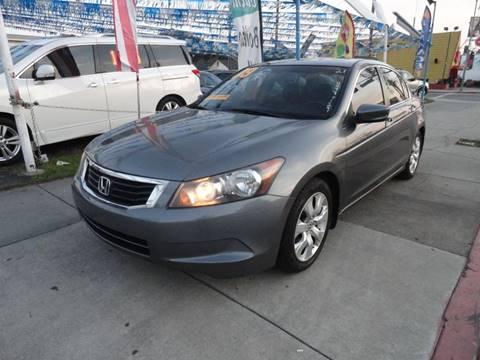 2009 Honda Accord For Sale >> 2009 Honda Accord For Sale In Los Angeles Ca