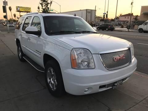 2008 GMC Yukon for sale in Los Angeles, CA