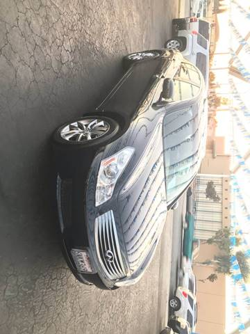 2008 Infiniti G35 for sale in Los Angeles, CA