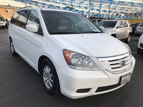 2010 Honda Odyssey for sale in Los Angeles, CA