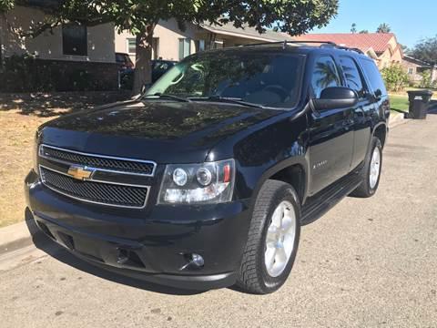 2009 Chevrolet Tahoe for sale in Los Angeles, CA