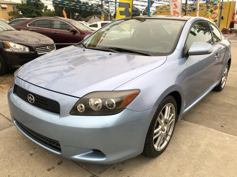 2008 Scion tC for sale at Plaza Auto Sales in Los Angeles CA