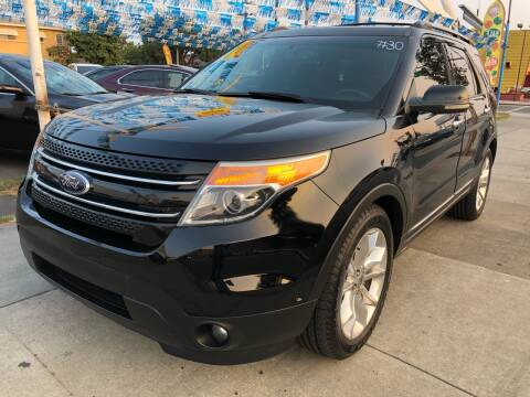 2011 Ford Explorer for sale at Plaza Auto Sales in Los Angeles CA