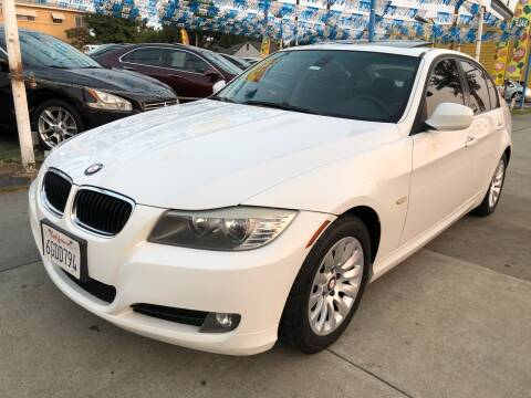 2009 BMW 3 Series for sale at Plaza Auto Sales in Los Angeles CA