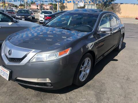 2009 Acura TL for sale at Plaza Auto Sales in Los Angeles CA