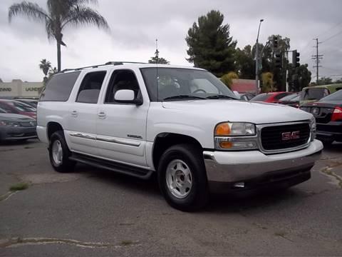 2006 GMC Yukon XL for sale in Escondido, CA