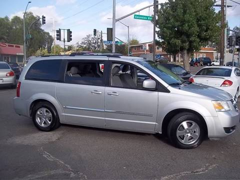 2008 Dodge Grand Caravan for sale in Escondido, CA