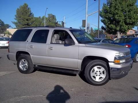 2005 Chevrolet Tahoe for sale in Escondido, CA