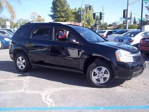 2009 Chevrolet Equinox for sale in Escondido, CA