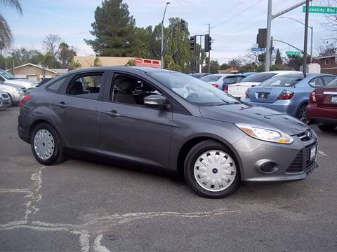 2014 Ford Focus for sale in Escondido, CA