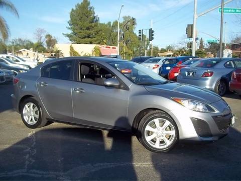 2011 Mazda MAZDA3 for sale in Escondido, CA