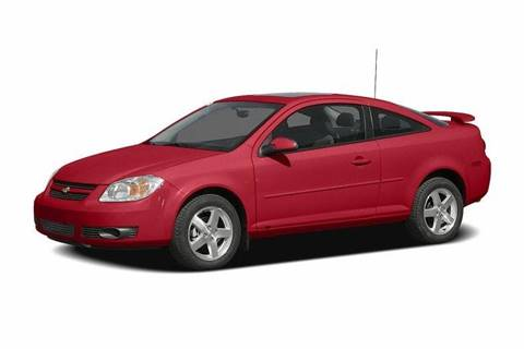2006 Chevrolet Cobalt for sale at Ram Auto Sales in Gettysburg PA