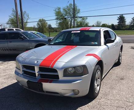 2007 Dodge Charger For Sale >> 2007 Dodge Charger For Sale In Gettysburg Pa