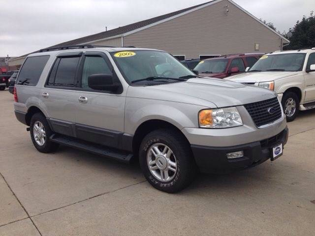Ford Expedition XLT WD Dr SUV In Gettysburg PA RAM Auto Sales - 2005 expedition