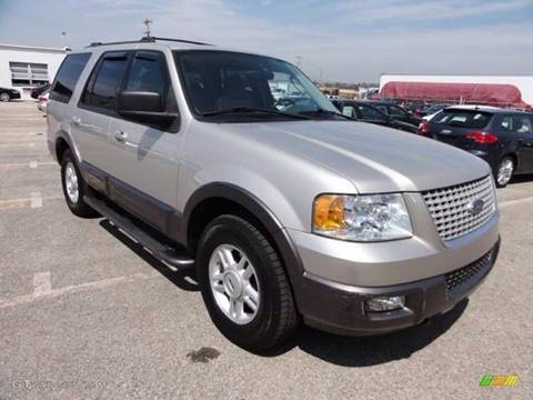 2005 Ford Expedition for sale at Ram Auto Sales in Gettysburg PA