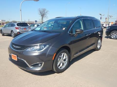 2019 Chrysler Pacifica for sale in Pierre, SD