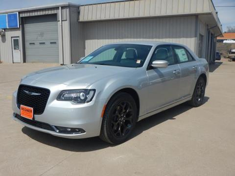 2019 Chrysler 300 for sale in Pierre, SD