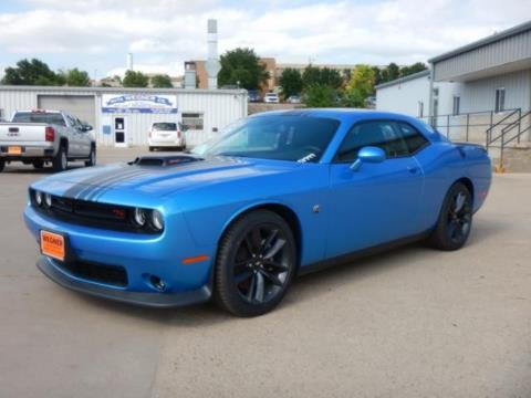 2019 Dodge Challenger for sale in Pierre, SD