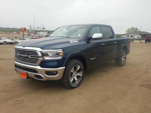 2019 RAM Ram Pickup 1500 for sale in Pierre, SD