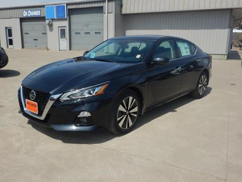 2019 Nissan Altima for sale in Pierre, SD