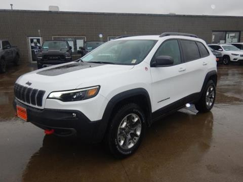 2019 Jeep Cherokee for sale in Pierre, SD