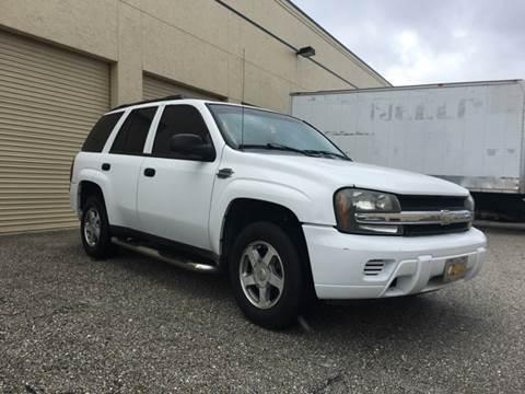 2006 Chevrolet TrailBlazer for sale in Lake Worth, FL