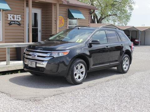 2013 Ford Edge for sale in Derby, KS