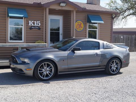 2014 Ford Mustang for sale in Derby, KS