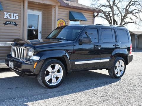 2012 Jeep Liberty for sale in Derby, KS