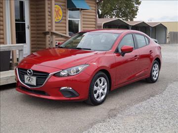 2015 Mazda MAZDA3 for sale in Derby, KS