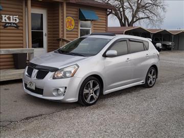 2010 Pontiac Vibe for sale in Derby, KS