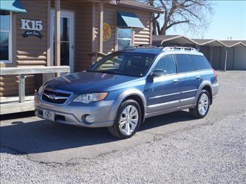 2009 Subaru Outback for sale in Derby, KS