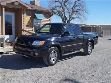 2003 Toyota Tundra for sale in Derby, KS