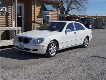2005 Mercedes-Benz S-Class for sale in Derby, KS
