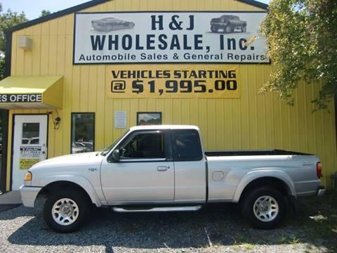 2002 Mazda Truck for sale in Charleston, SC