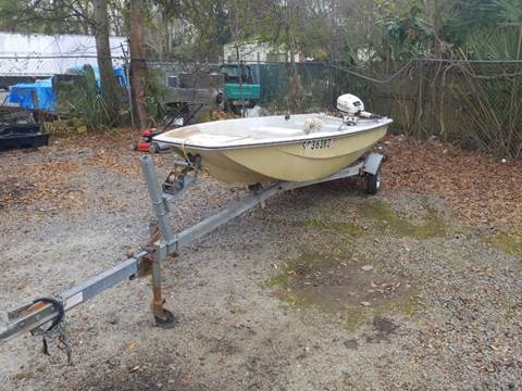 cmf 14.3ft for sale in Charleston, SC