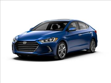 2017 Hyundai Elantra for sale in Evansville, IN
