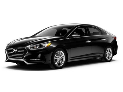 2018 Hyundai Sonata for sale in Evansville, IN