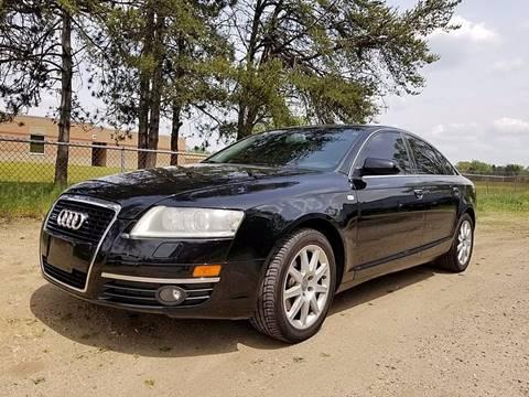 2005 Audi A6 for sale in Grand Rapids, MI