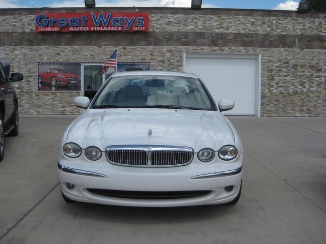 2004 Jaguar X-type car for sale in Detroit