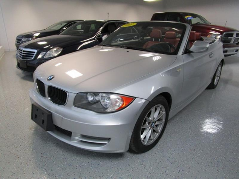 2011 Bmw 1 Series car for sale in Detroit