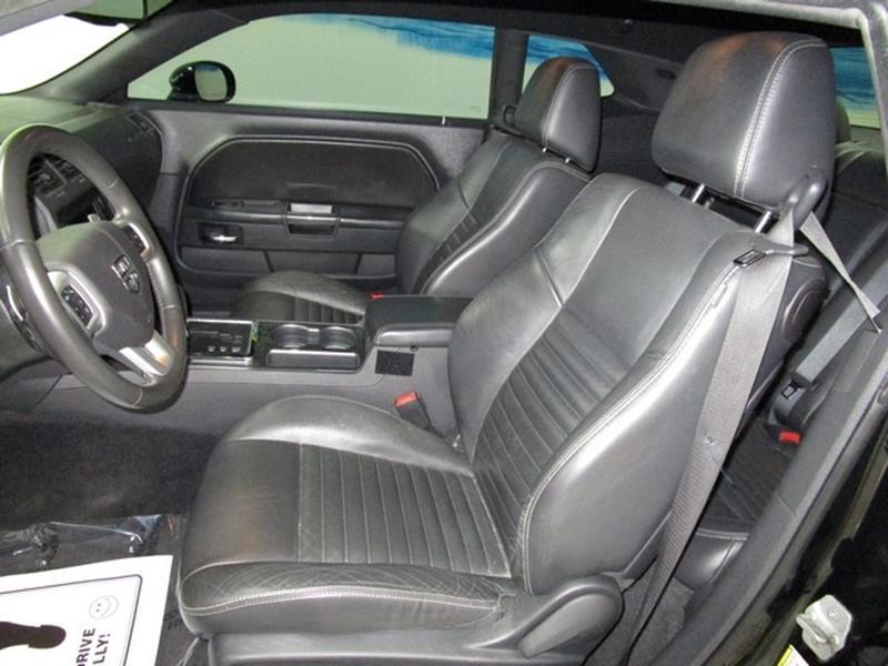 2013 Dodge Challenger car for sale in Detroit